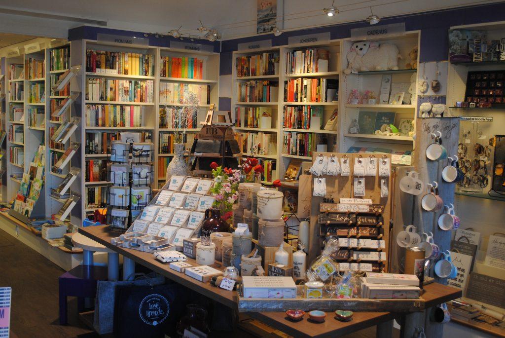 Blijmare Christelijke boekwinkel